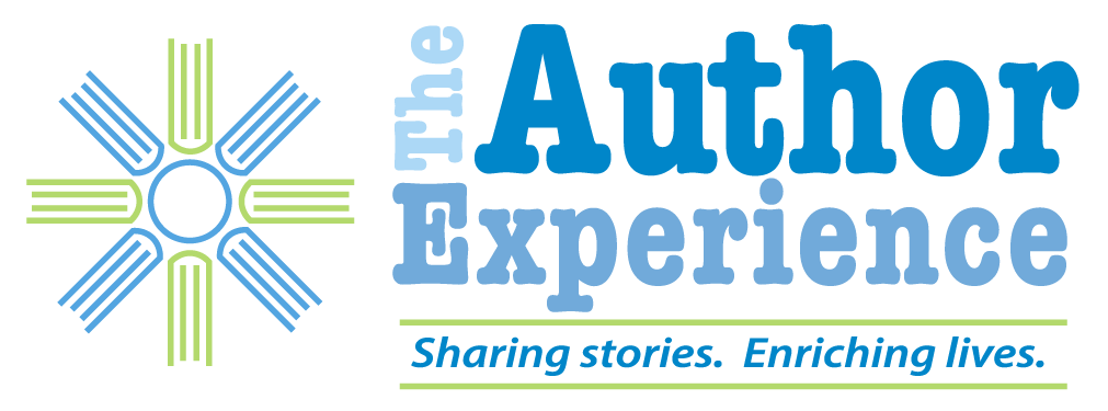 The Author Experience Logo