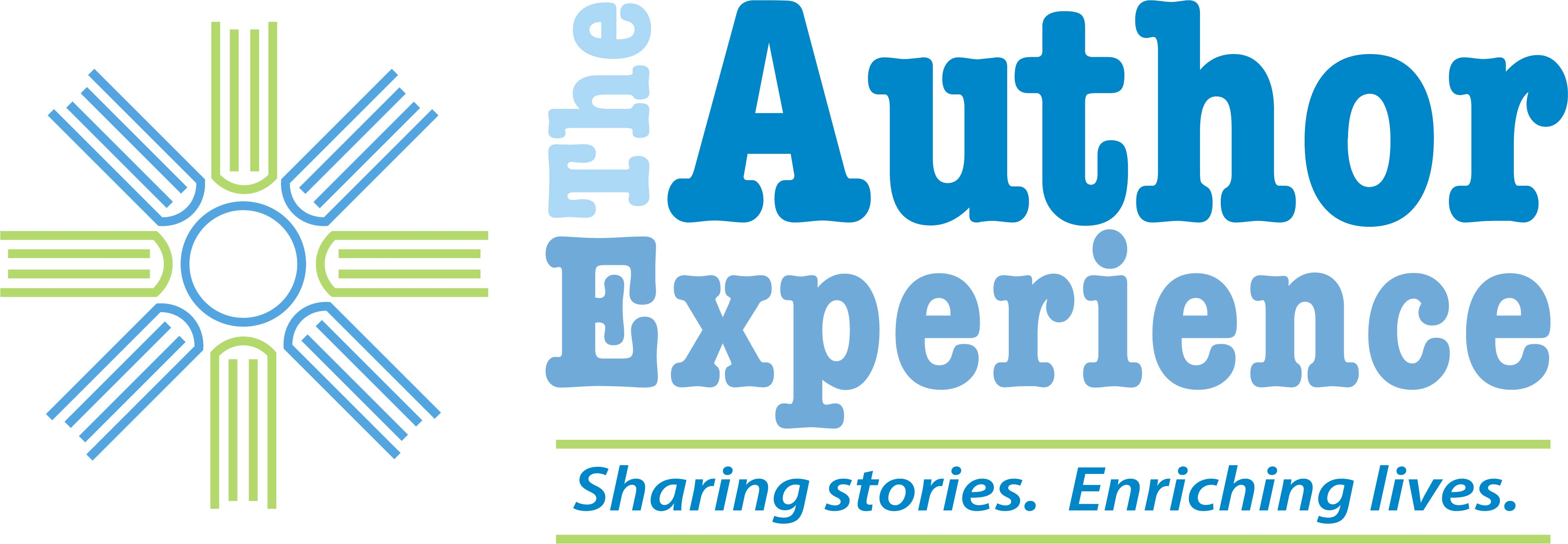 The Author Experience Logo